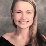 2019 Academic Scholarship Award Winner - Alixa Hurlburt - Unatego